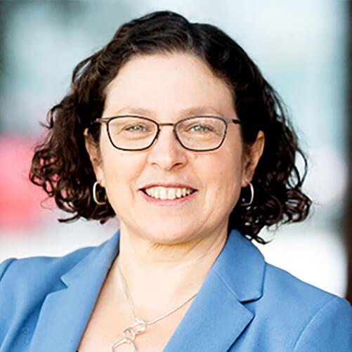 Margot Kushel