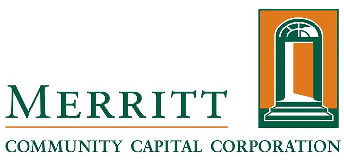 Merritt Community Capital Corporation logo