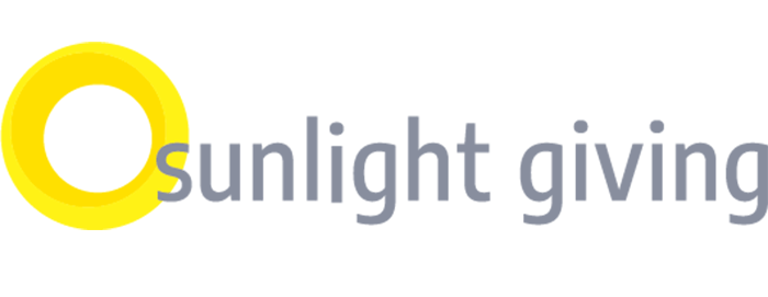 Sunlight Giving logo