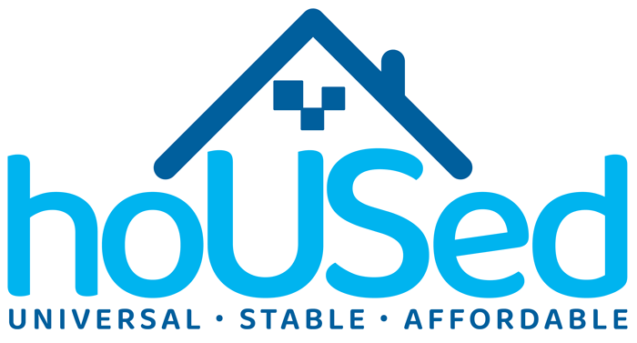 Housed logo
