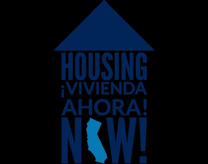 Housing NOW! logo